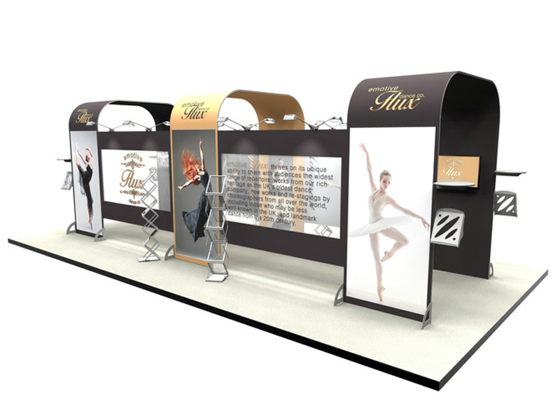 Exhibition Stand Height : Exhibition display stands kall kwik bury st edmunds